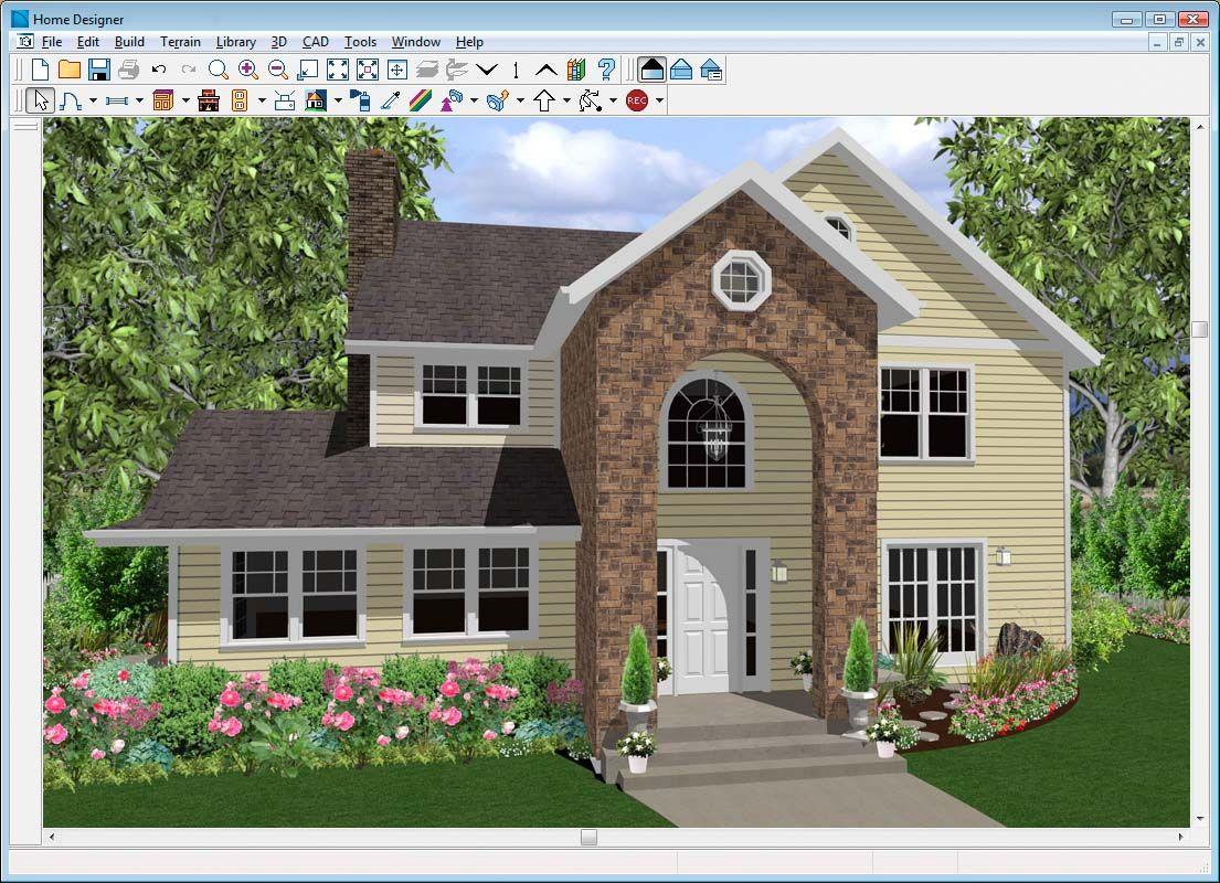 Unique Exterior House Design Software Check More At Http Www Rh Pinterest  Com