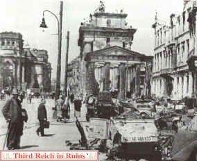 Berlin 1945 Brandenburger Tor Berlin Geschichte Berlin 1945 Erster Weltkrieg