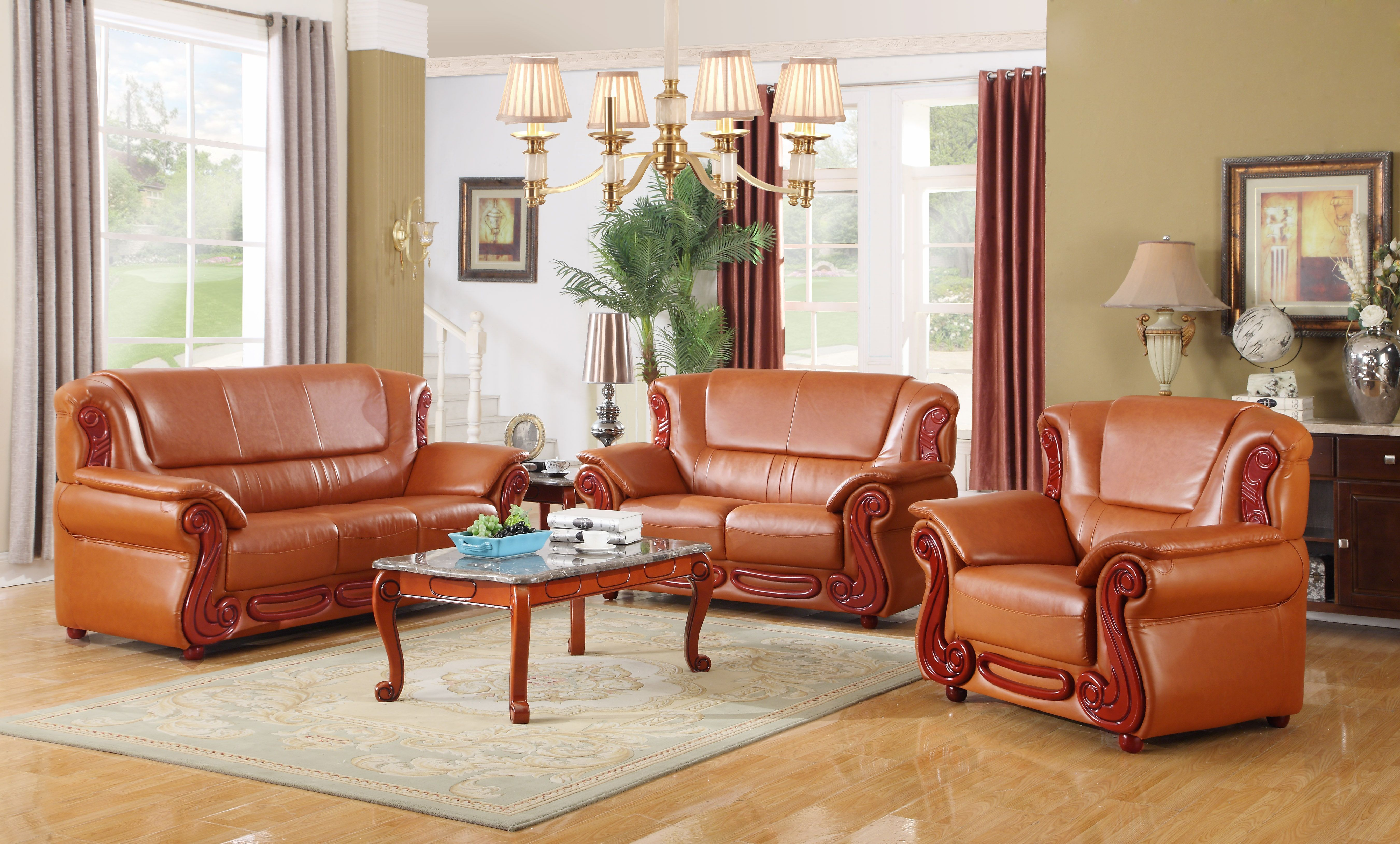 Meridian Furniture The Bella Living Room Collection Is An Exquisite Example Of Traditional Design Luxury Furniture Living Room Furniture Luxury Living Room