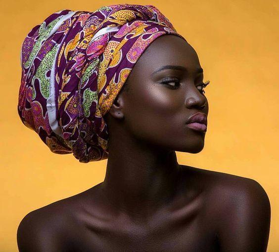 Vedi la foto di Instagram di @beautycolorafrica • Piace a 49 persone #africanfashion