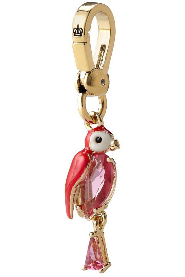 8a1931f0100f Parrot charm Llaveros