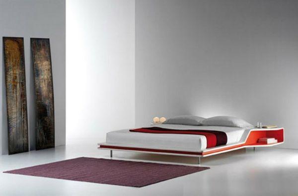 Designer Schlafzimmer ~ Home design schlafzimmer ideen bett schlafzimmer design ideen neu