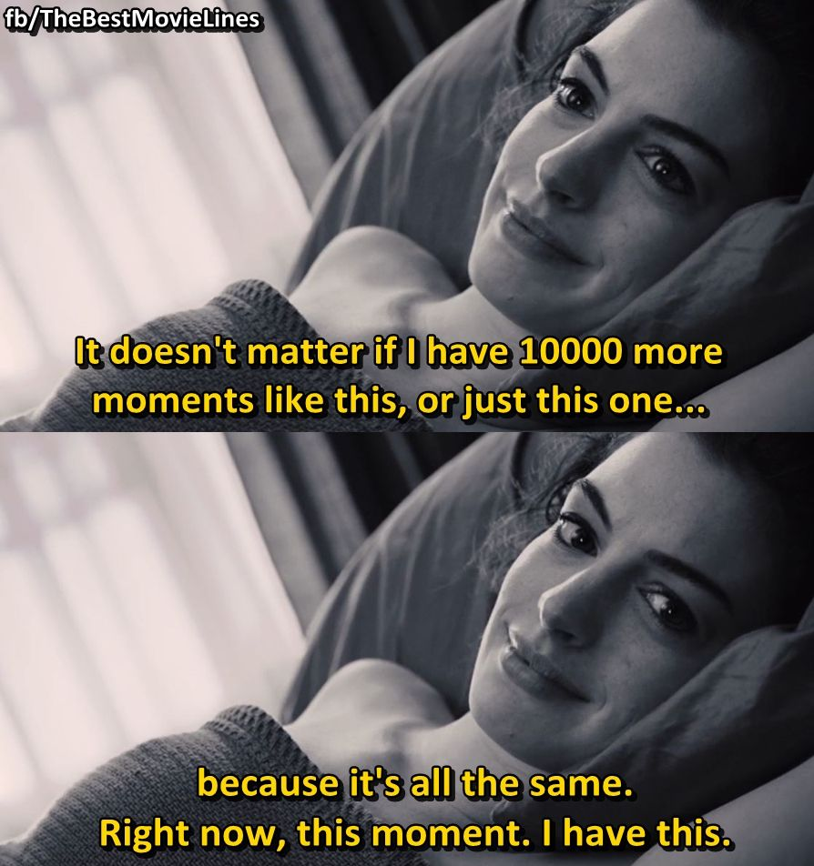 - Love And Other Drugs (2010) Anne Hathaway Jake
