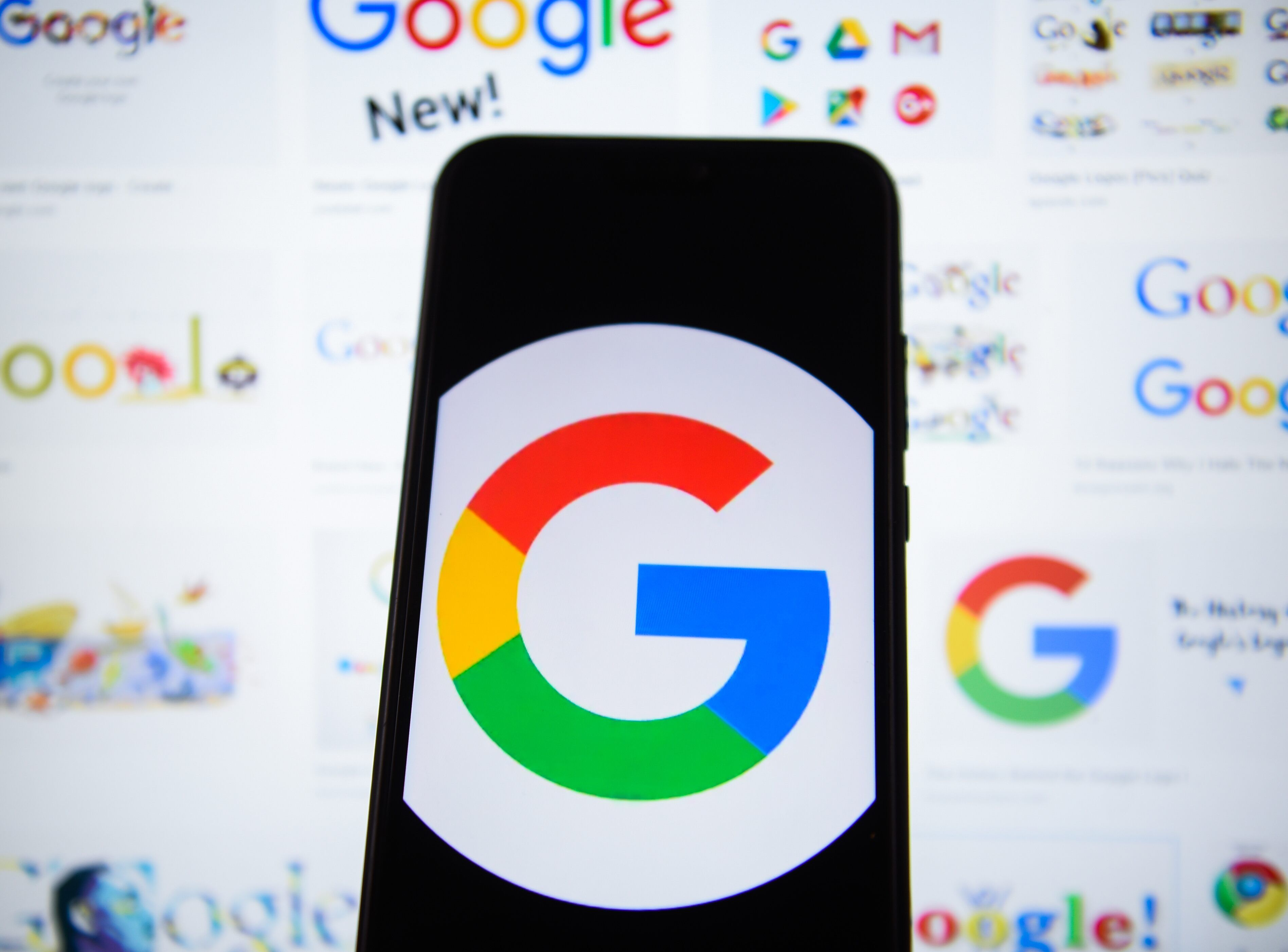 FOX NEWS Google targeted in new antitrust probe by state