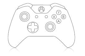 Xbox Controller Cake Cartes De Noel A Imprimer Dessin Gratuit Coloriage Garcon