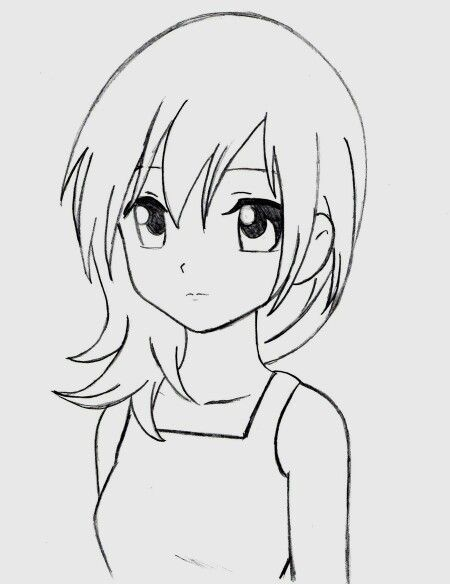 Drawing Hairstyles For Your Characters Com Imagens Desenhos