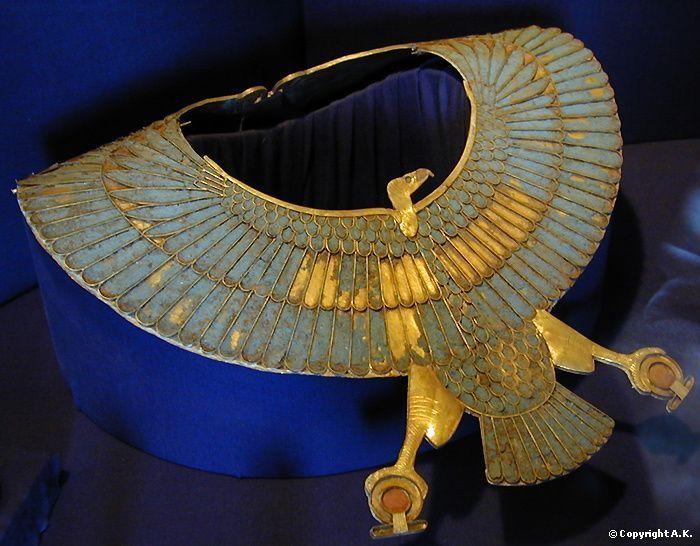 Muinainen Egypti