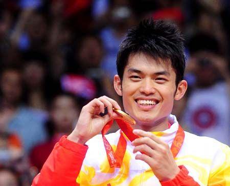 Lin Dan Latest News Today Badminton Team English News