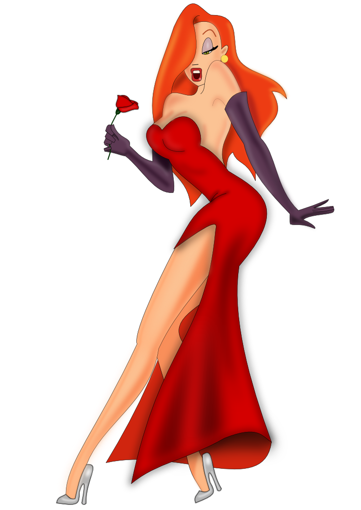 jessica rabbit why don t you do right halloween central