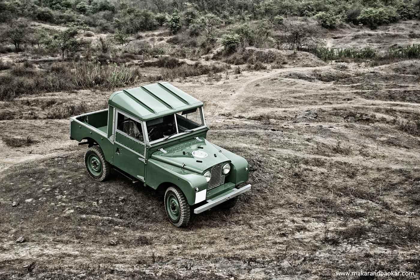 Born Free In A Land Rover Land Rover Car Wheels Land Rover Series