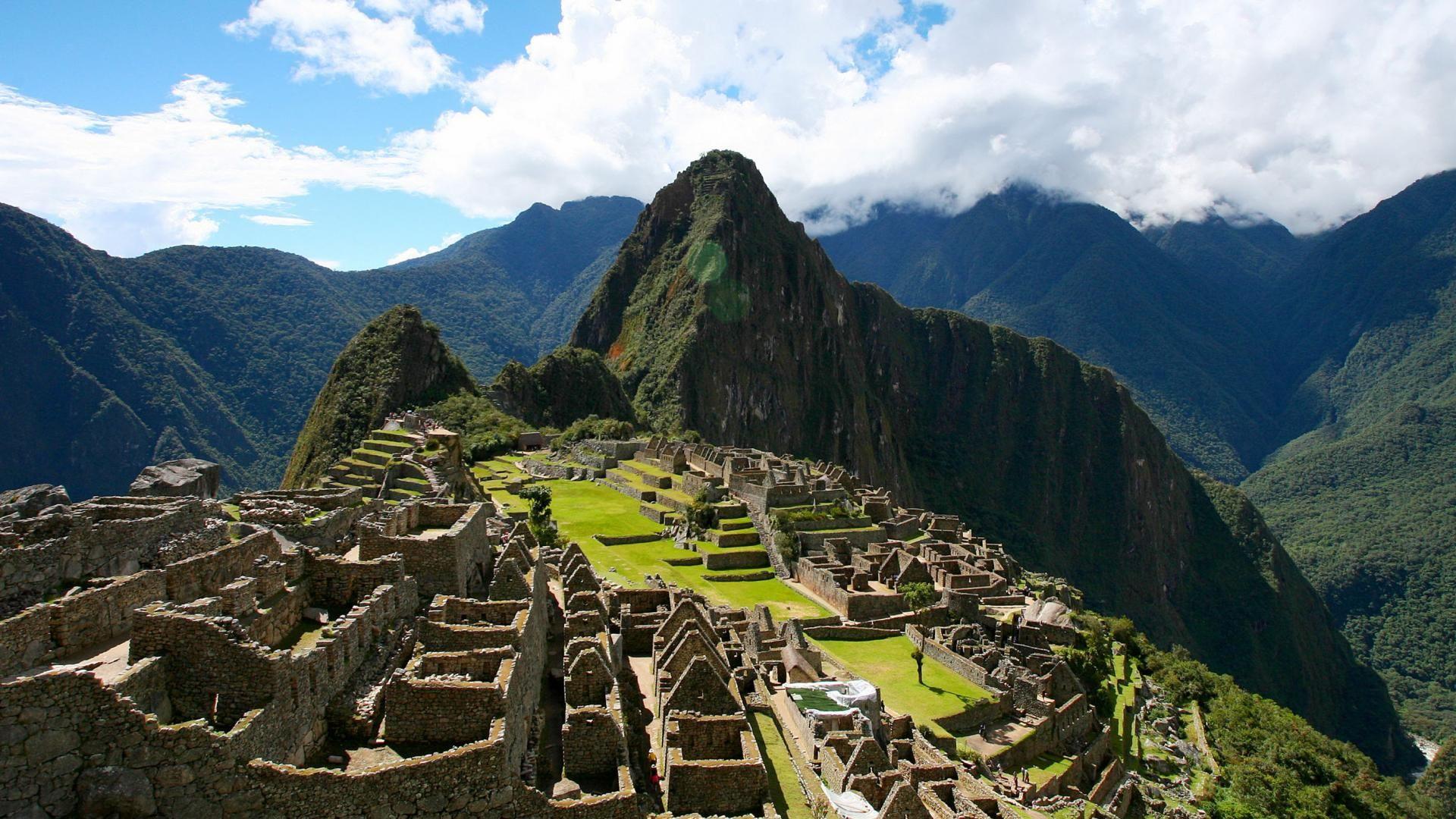 Machu Picchu Peru Machu Picchu Peru Picchu Machu Picchu