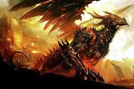 Resultado de imagem para dragões