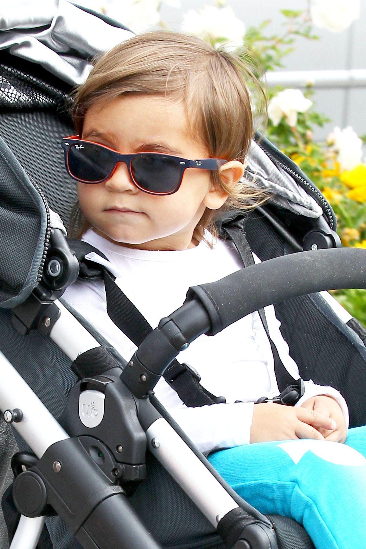 c1673825fec89b baby ray bans!   baby boy style   Ray bans, Mason disick, Ray ban ...