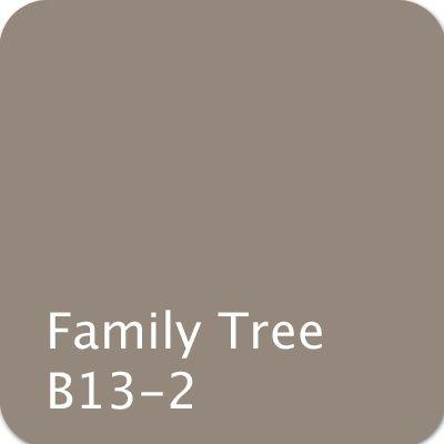 Dutch Boy Paint Colors Dutch Boy Color Family Tree B13 2 Color