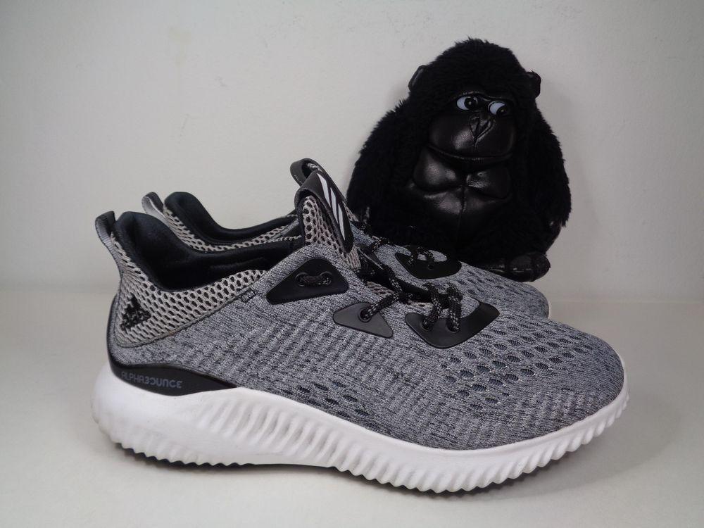 Erstaunlich Adidas Gymbreaker Bounce Training Shoe (Schwarz