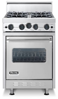 The Best 24 Inch Gas Ranges Reviews Ratings Small Stove Tiny House Appliances Viking Stove