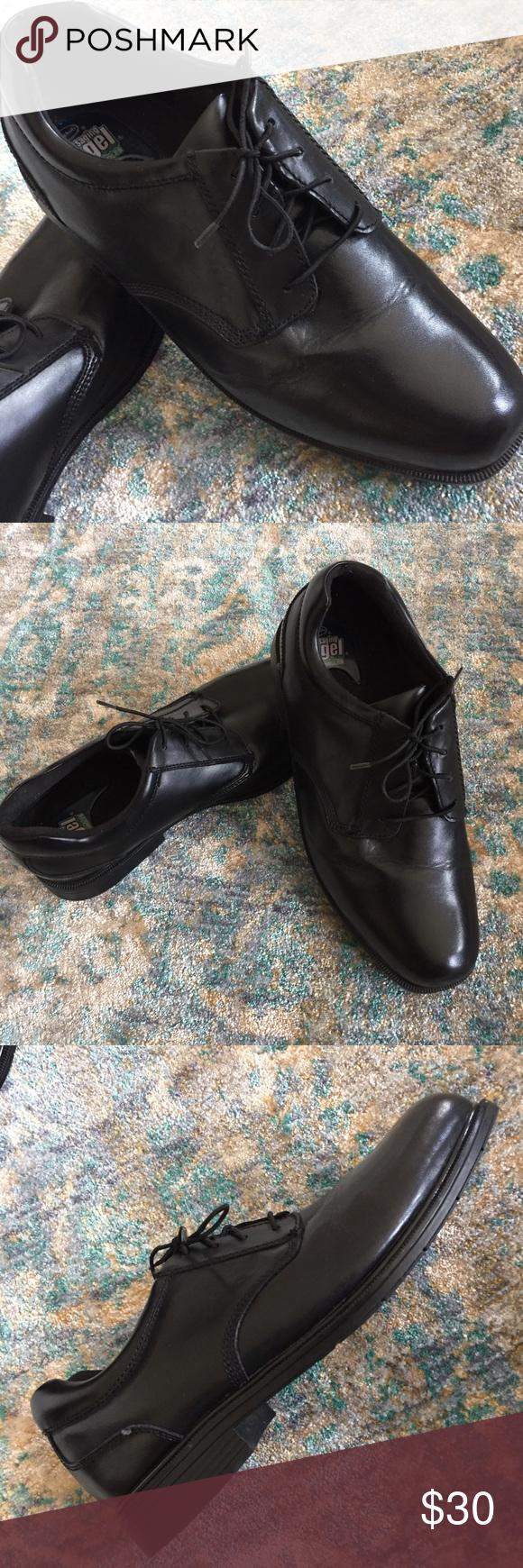 Ltx Men S Work Shoe Black Work Shoes Work Shoes Mens Work Shoes [ 1740 x 580 Pixel ]