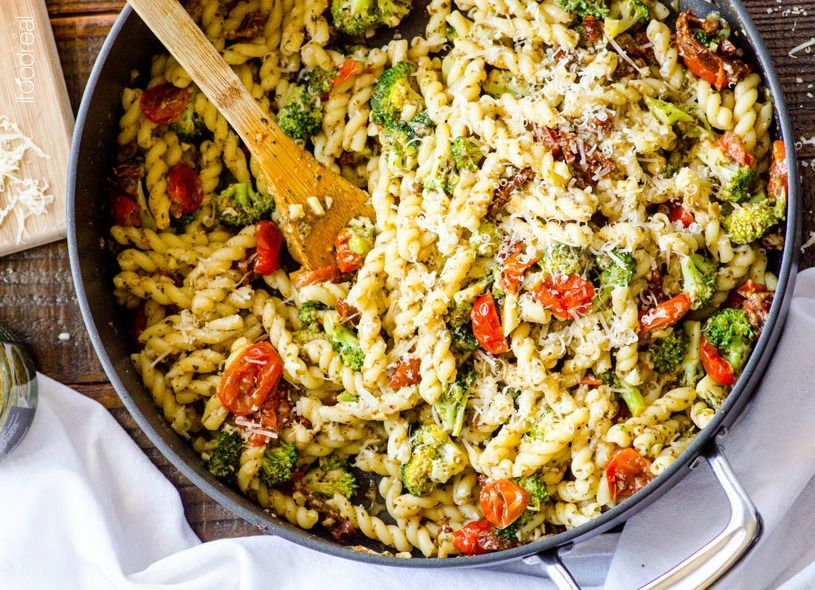 50 Delish Healthy Pasta DishesJust When You Thought Had To Give Up We Came Your Rescue