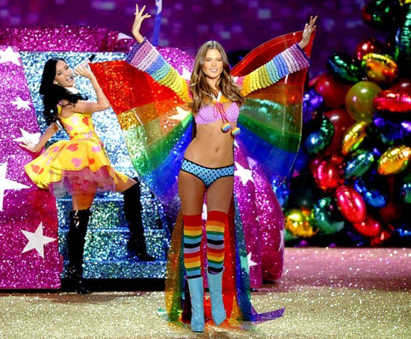 Victoria's Secret Fashion Show - Fashionista
