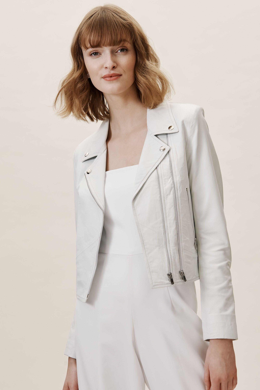 Thing Called Love Leather Jacket Leather jacket wedding