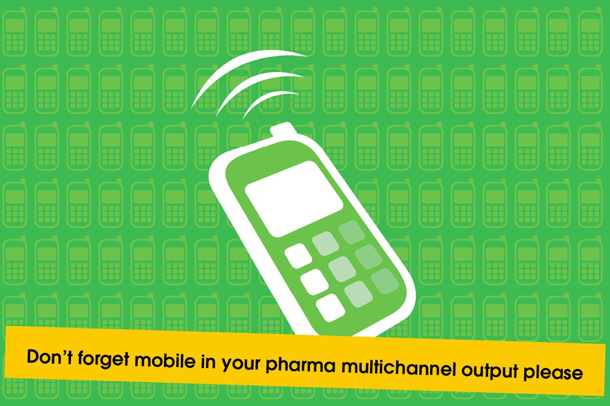 Blog the role of mobile in pharma multichannel marketing