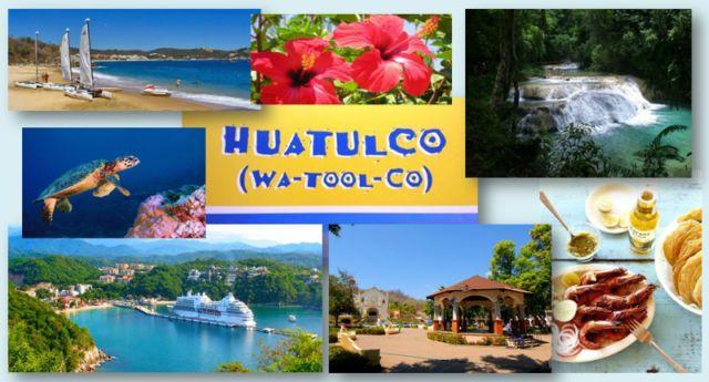 Escape Winter and Getaway to Huatulco, Mexico   Mexico   Canada   Kijiji