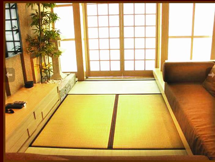 tatami Living room designs, House design, Japanese interior