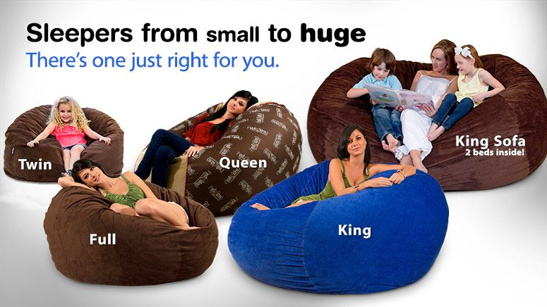 Peachy Bean Bag Type Chair Makes Into A Bed My New Sofa Bed Andrewgaddart Wooden Chair Designs For Living Room Andrewgaddartcom