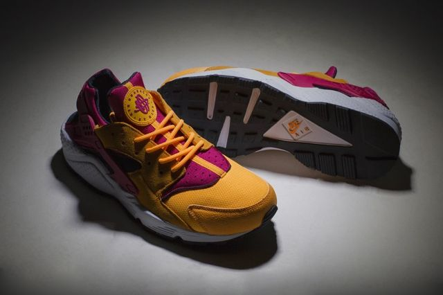 Nike Air Huarache Laser Orange - 00