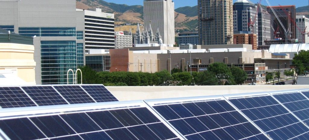 Get Paid To Go Solar Check Out Utah Solar Rebates And State Incentives Solar Rebates Solar Panel Companies Roof Solar Panel