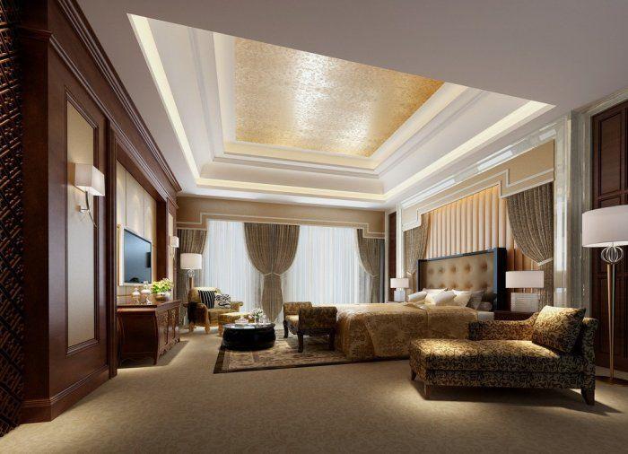 room - Luxury Men Bedrooms