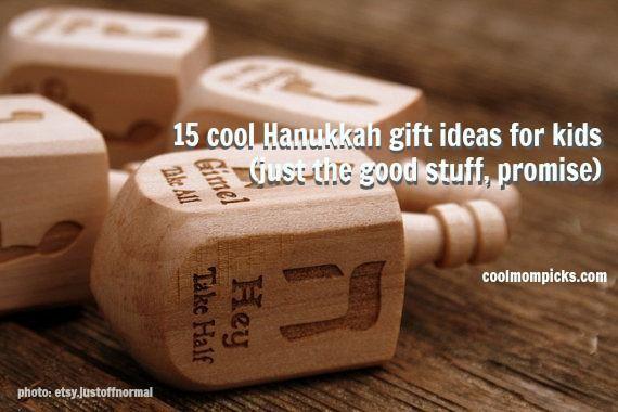 Chanukka Geschenke