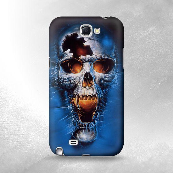 S1462 Vampire Skull Case For