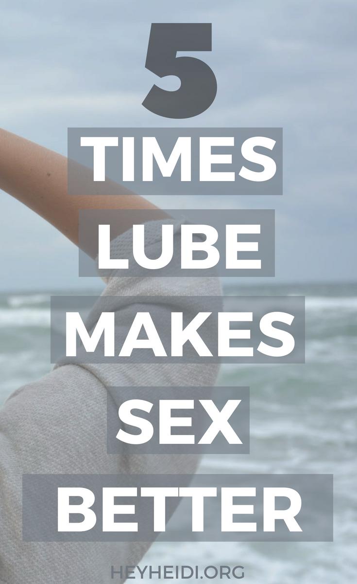 gode sex stillinger sexblogger