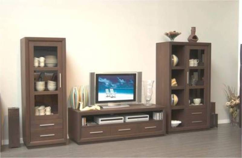 modern designs in a curio Tv Cabinets Designs Wood Tv