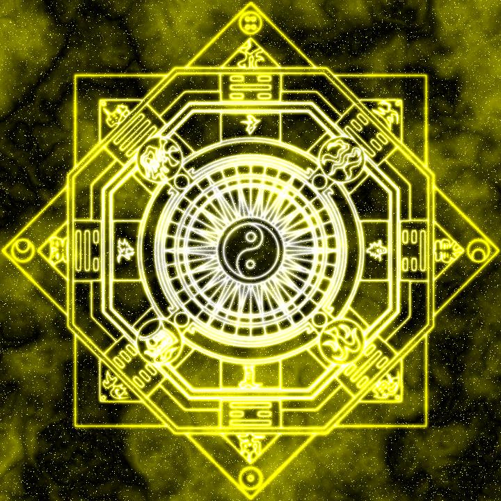 Syaoran Li's Magic Circle by Earthstar01 on DeviantArt
