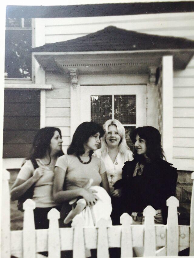 Girlfriends (1970's)
