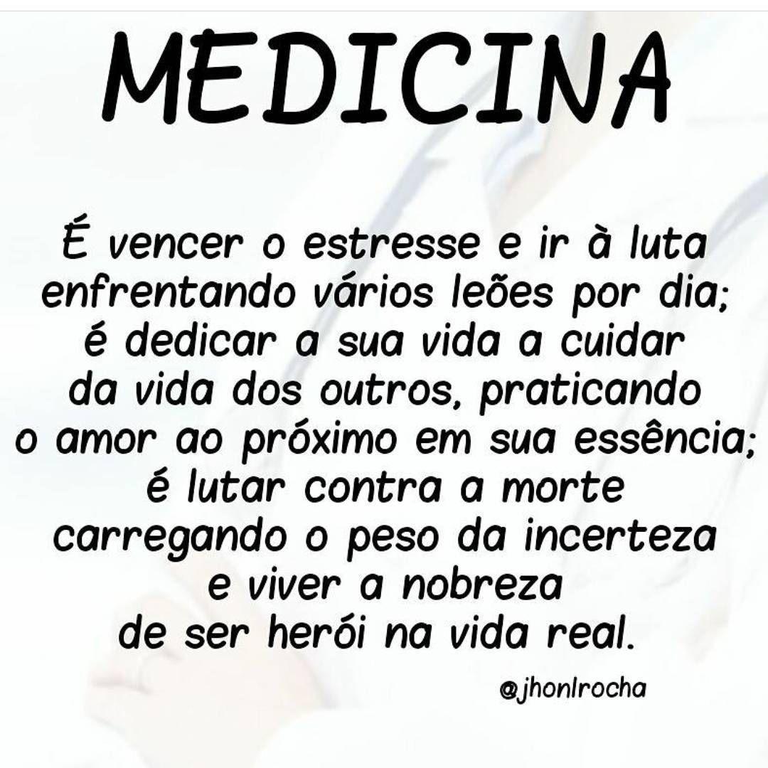 Pin Em Medicina