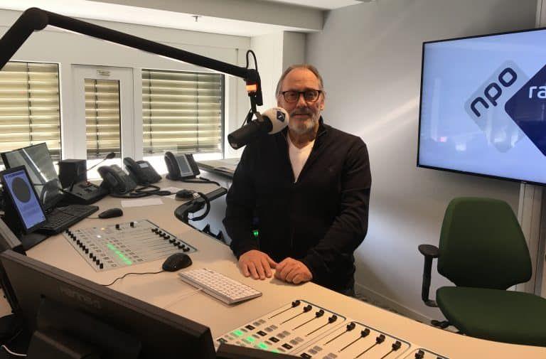 Radio 1 en Radio 4 verhuizen naar nieuwe Radiohuis   RadioFreak.nl
