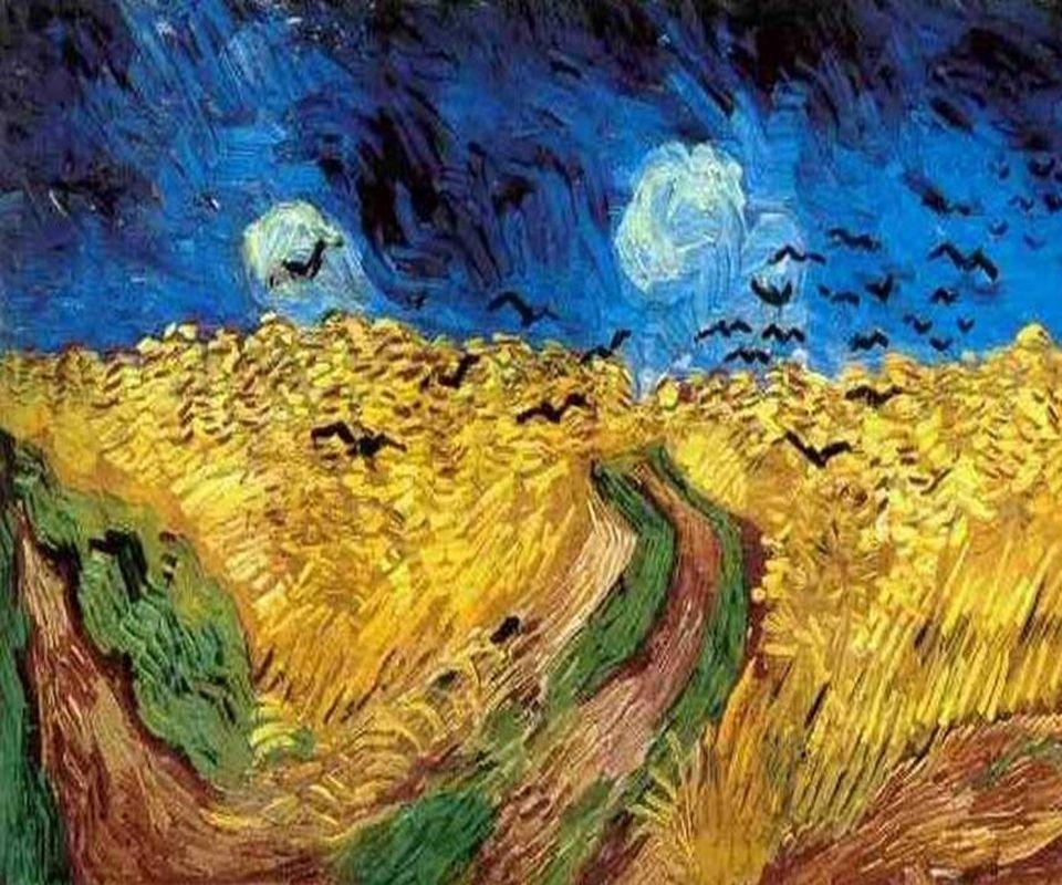van gogh paintings | Painting 20 Van Gogh Wallpaper | Android Wallpapers
