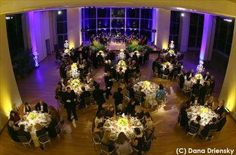 Texas Discovery Gardens Wedding Venues Dallas Garden Venue Day