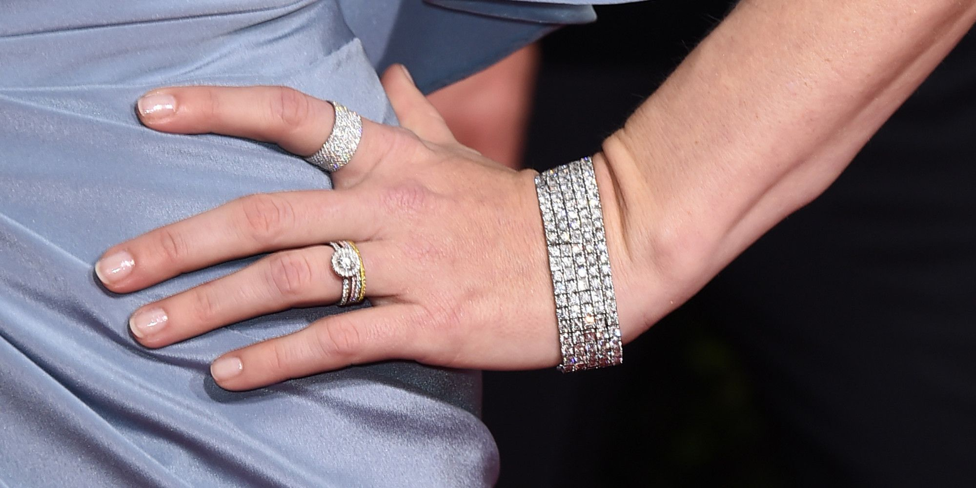 The Secret To Making Your Diamond Ring Look Bigger | High jewelry ...
