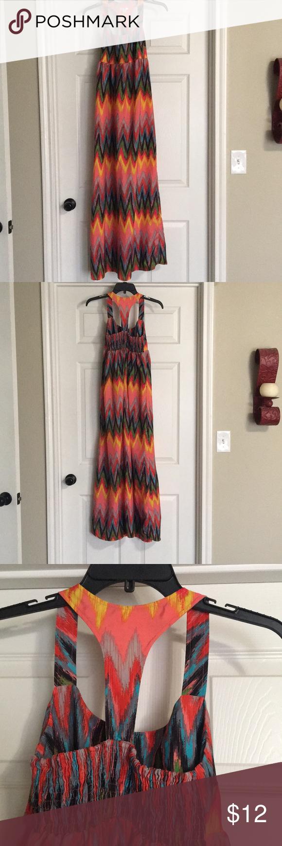 Xhilaration Maxi Dress Maxi Dress [ 1740 x 580 Pixel ]