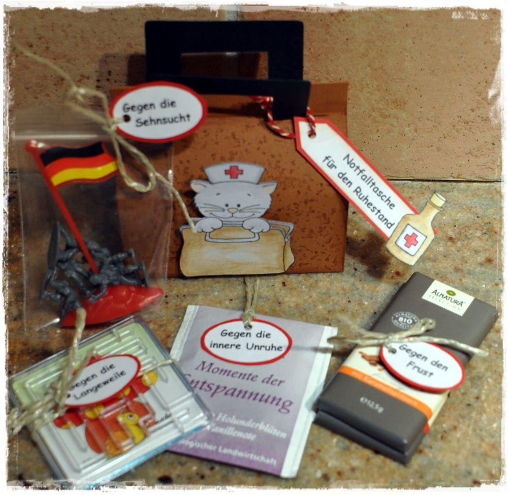 Papierelle zum ruhestand geschenkideen pinterest - Geschenkideen zum hauskauf ...
