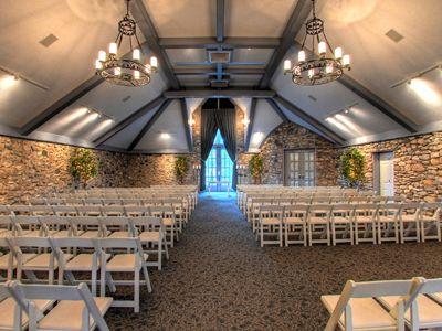 Kings Indoor Chapel