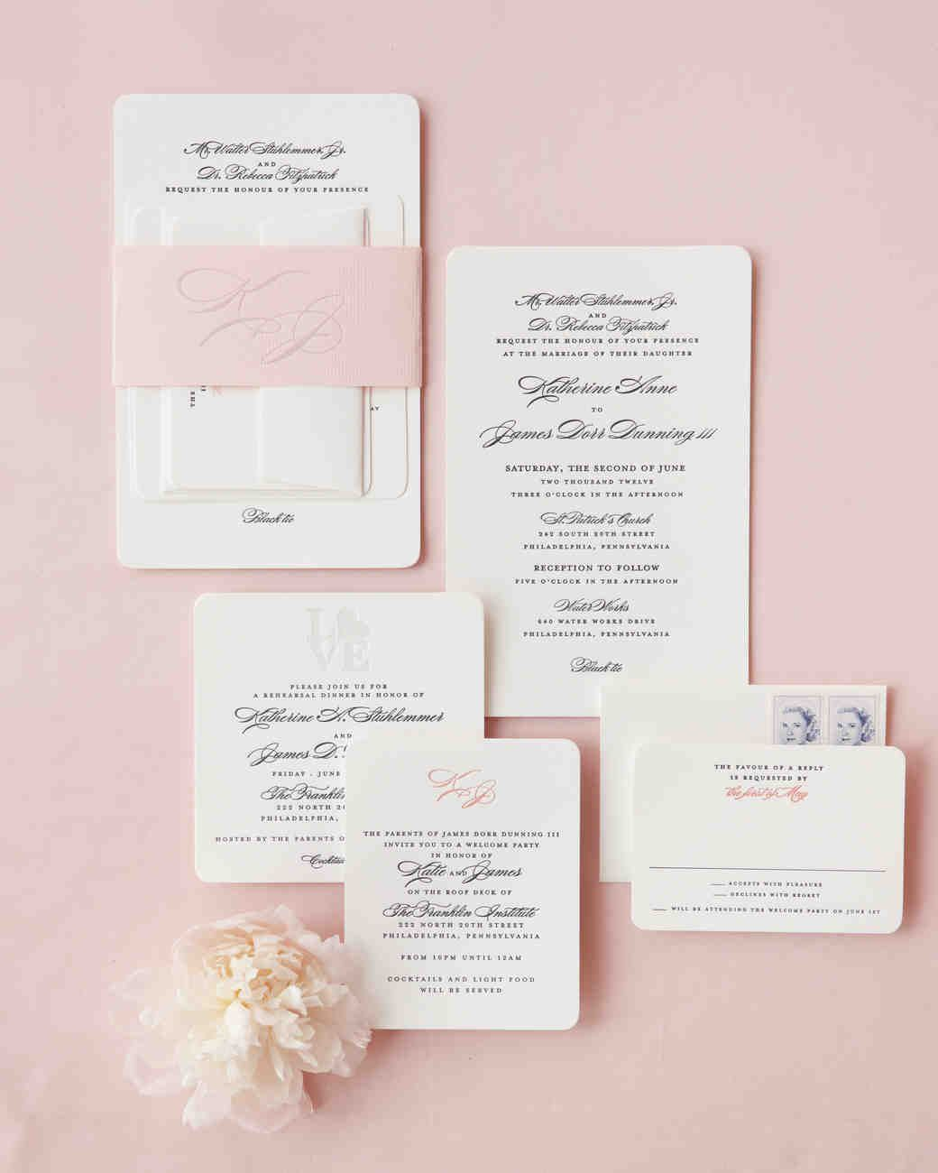 Bookmark this for modern wedding invitation inspiration. | Wedding ...