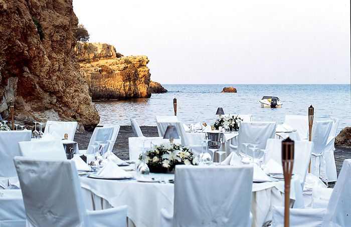 Plan A Dreamy Wedding Gala @ Aldemar Resorts