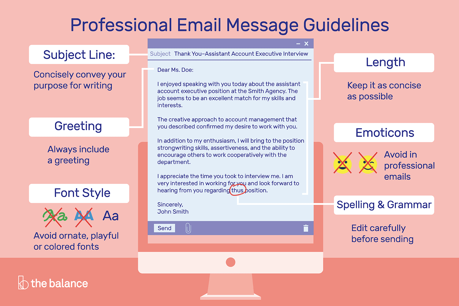 How To Write And Send Professional Emails Email Writing Professional Writing Email Greetings