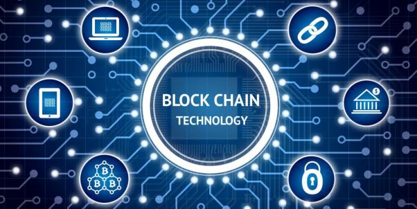 Blockchain Technology Trending Investment Opportunities Blockchain Technology Blockchain Cryptocurrency