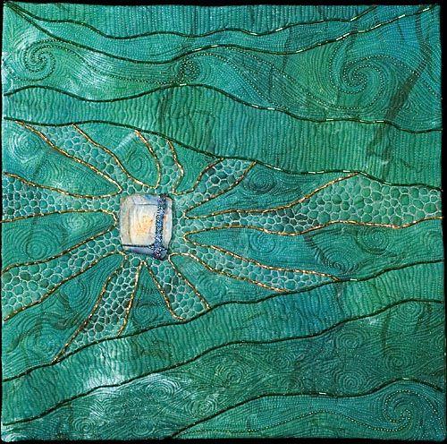 Another Dawn Is Breaking By Larkin Jean Van Horn
